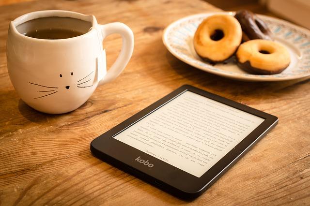 voordelen e-reader