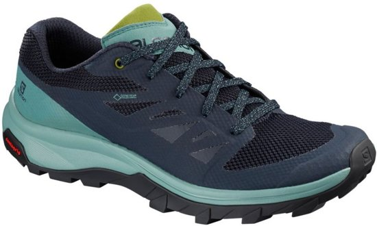 Salomon Outline GTX wandelschoenen