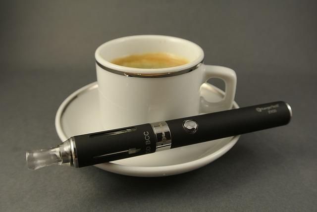e-sigaret voordelen nadelen