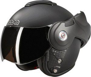 Beon B702 Reverse - Mat Zwart
