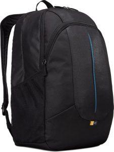 Case Logic Prevailer - Laptop Rugzak - 17.3 inch - Zwart