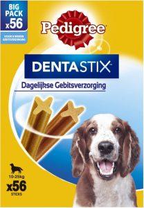 Pedigree Dentastix Medium Kauwstaaf