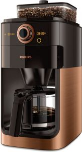 Philips Grind & Brew HD7768/70​