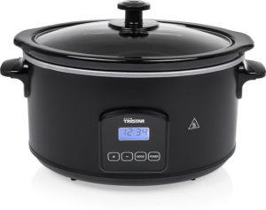 Tristar VS-3920 - Slowcooker