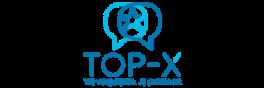 top-X