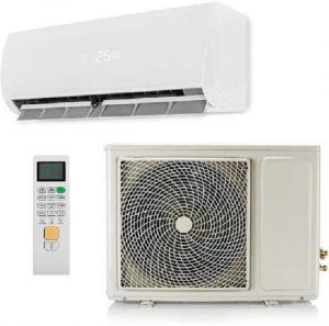 MaxHome Airco - Airconditioner met afstandsbediening - 12000btu