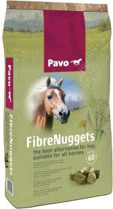Pavo Fibrenuggets