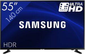 Samsung UE55NU7021, 4K televisie