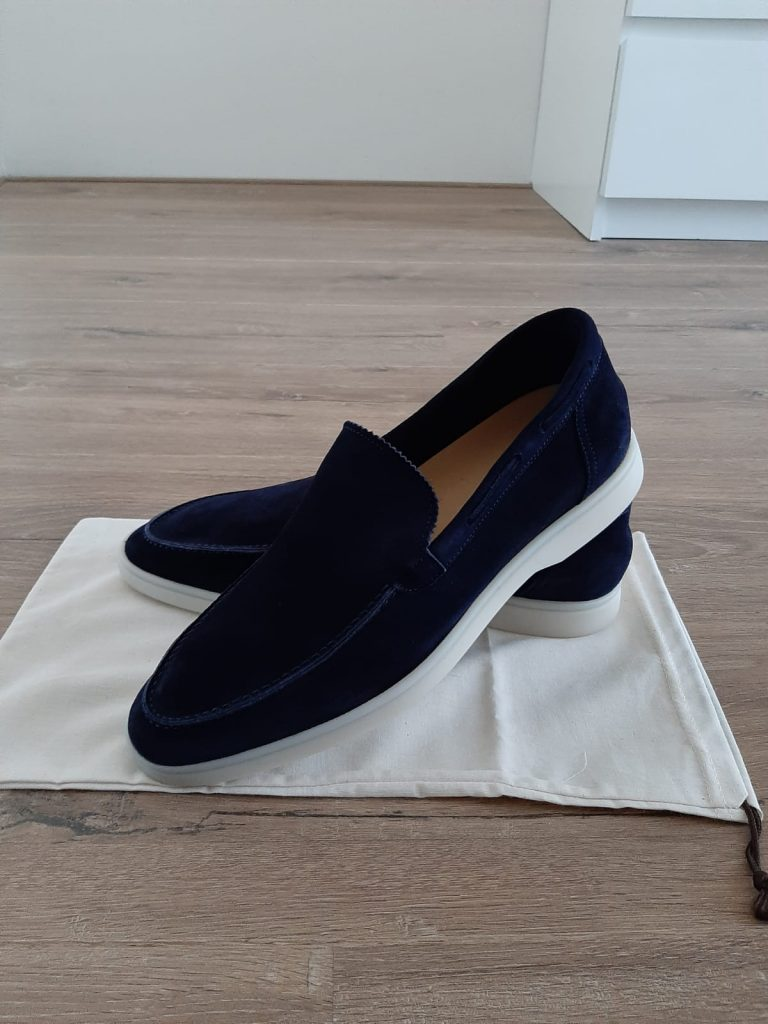 aurelien loafers