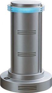 Ecolamp - Luchtreiniger met Philips uv-c lamp