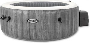 Intex Pure Spa Bubble - Greywood jacuzzi​