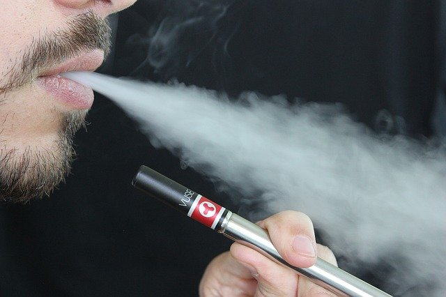e-sigaret trends