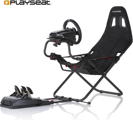 Playseats Challenge - Gaming chair