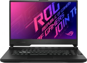 laptop voor gaming