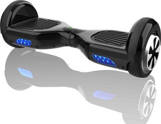 Beste geteste hoverboard