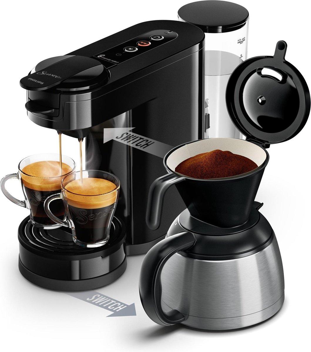 beste filter koffie