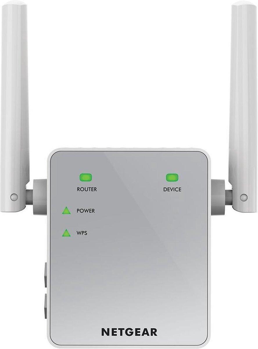 Netgear EX3700 - Wifi versterker - 750 Mbps